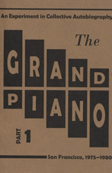 Cover of Grand Piano